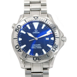 Omega Seamaster Professional 2255.8 41mm Mens Watch