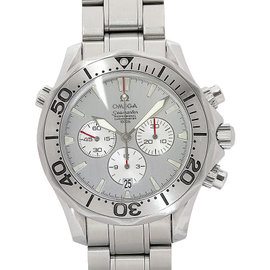 Omega Seamaster Professional Chronograph 2589.3 41mm Mens Watch