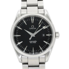 Omega Seamaster Aqua Terra 2517.5 39mm Mens Watch