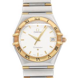 Omega Constellation 1212.3 33mm Mens Watch