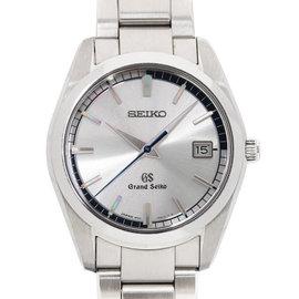 Seiko Grand Seiko SBGX071 9F62-0AB0 37mm Mens Watch