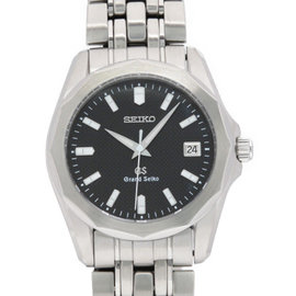 Seiko Grand Seiko SBGF001 8J56-8000 37mm Mens Watch
