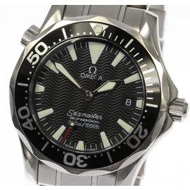 Omega Seamaster 2262.50 36mm Unisex Watch
