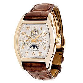 Girard-Perregaux Richeville 2722 37mm Mens Watch