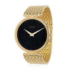 Piaget 2631 P31 Vintage 31mm Unisex Watch