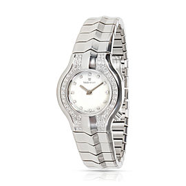 Tag Heuer Alter Ego WP131E.BA0751 28mm Womens Watch