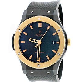 Hublot Classic Fusion 45mm 511.CO.1780.RX Ceramic King Gold Watch