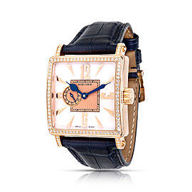 Roger Dubuis Golden Square G34980 34mm Unisex Watch