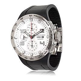 Porsche Design Flat 6 P6340.41/4 44mm Mens Watch