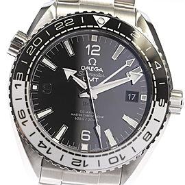 Omega Seamaster Planet Ocean 215.30.44.22.01.001 42mm Mens Watch