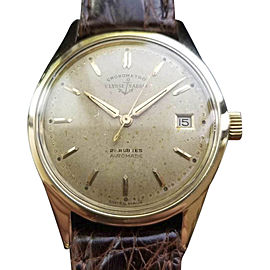 Ulysse Nardin Chronometer Vintage 34mm Mens Watch