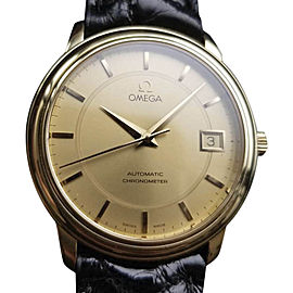 Omega De Ville 166.1050 35mm Mens Watch