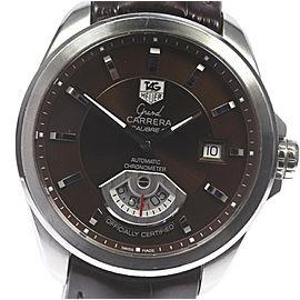 Tag Heuer Grand Carrera WAV511C 40mm Mens Watch