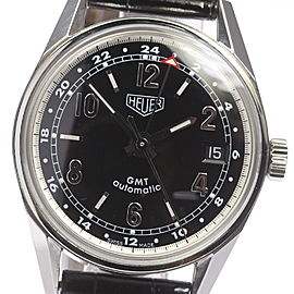 Tag Heuer Classic Carrera GMT WS2113 35mm Mens Watch