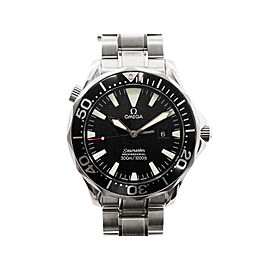 Omega Seamaster Professional 2264-50 41mm Mens Watch