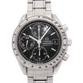 Omega Speedmaster Date 3513.50 39mm Mens Watch