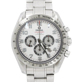 Omega Speedmaster 32110445002001 44mm Mens Watch