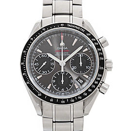 Omega Speedmaster Date 3233040400600 40mm Mens Watch