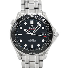 Omega Seamaster Professional 21230412001003 41mm Mens Watch