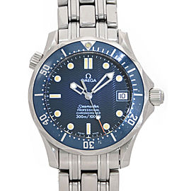 Omega Seamaster Professional 2551.80 36mm Mens Watch