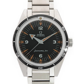Omega Seamaster 23410392001001 39mm Mens Watch