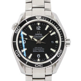 Omega Seamaster Planet Ocean 2201.50 42mm Mens Watch
