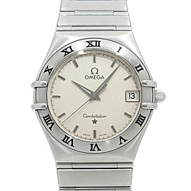 Omega Constellation 1512.30 33mm Mens Watch