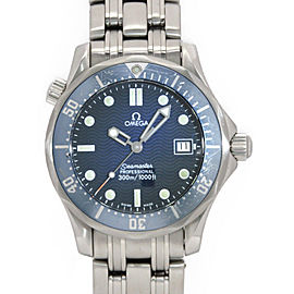 Omega Seamaster Professional 2561.80 36mm Mens Watch