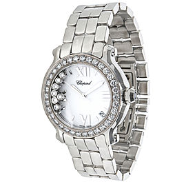 Chopard Happy Diamond 27/8278 34mm Womens Watch