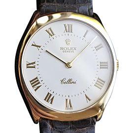 Rolex Cellini 3133 31mm Mens Watch