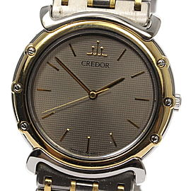 Seiko Credor 9571-6050 32mm Mens Watch