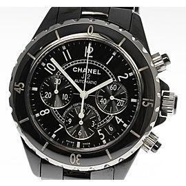 Chanel J12 H0940 41mm Mens Watch