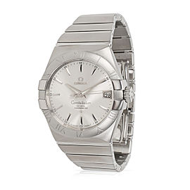 Omega Constellation 123.10.38.21.02.001 38mm Mens Watch