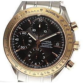 Omega Speedmaster 323.21.40.40.01.001 39mm Mens Watch