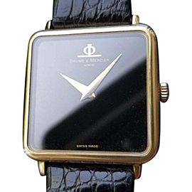 Baume & Mercier Classic Vintage 27mm Unisex Watch