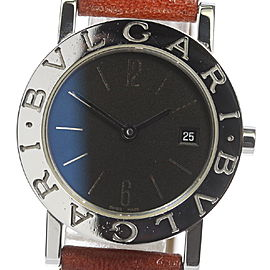 Bulgari BB26SL 26mm Womens Watch