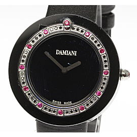 Damiani Belle Epoque BCLSRB37 37mm Womens Watch