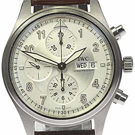 IWC Pilot's Spitfire IW371702 42mm Mens Watch