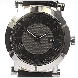 Tiffany & Co. Atlas Z1000.70.12A10A71A 42mm Mens Watch