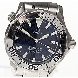 Omega Seamaster Professional 2263.80 36mm Mens Watch