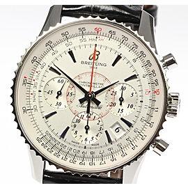 Breitling Montbrillant AB013012/G709 40mm Mens Watch