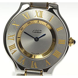 Cartier Must 21 W10073R6 31mm Womens Watch