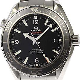 Omega Seamaster 600 Planet Ocean 232.30.46.21.01.001 46mm Mens Watch