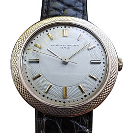 Vacheron & Constantin Dress Vintage 35mm Mens Watch