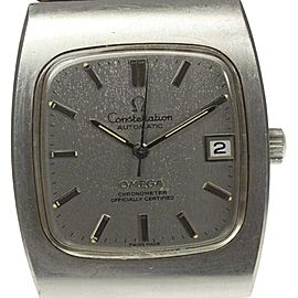 Omega Constellation Vintage 33mm Mens Watch