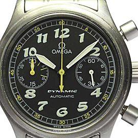 Omega Dynamic 5240.50 38mm Mens Watch