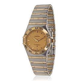 Omega Constellation 1272.10 25mm Womens Watch