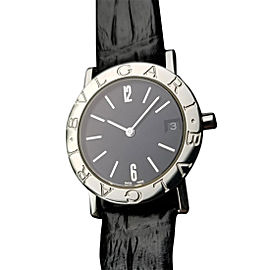 Bulgari Diagono 30mm Womens Watch