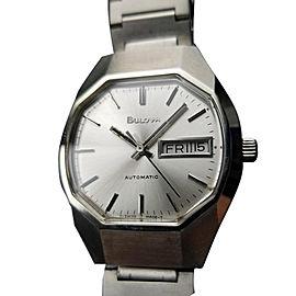Bulova N7 Vintage 35mm Mens Watch
