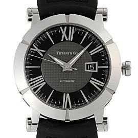 Tiffany & Co. Atlas Z1000.70.10A.91A 42mm Mens Watch